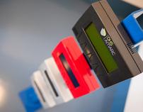 AVD500 - PID regulator display