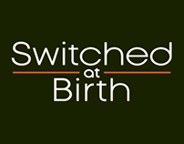 "ABC Family ""Switched a Birth"""