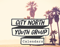 Youth Group Calendars