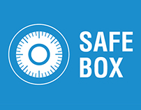 Safebox: Windows app