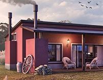2A House