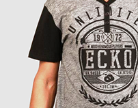 Ecko Unltd. E-commerce 2014