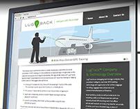 Lugtrack Website