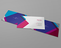 Free Business Card Mock-Up v.03