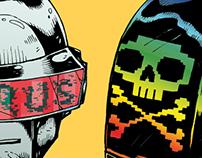 (Daft) Punk Is Dead
