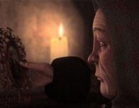 Silence Short Film, 2011