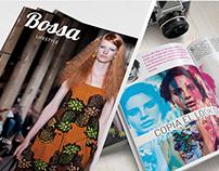 Bossa magazine