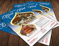 Best Food Flyer
