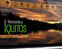 "Web ""Iquitos"""