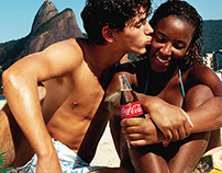 Coca-Cola FIFA World Cup Africa Campaign
