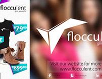 Flocculent by Ntsikelelo Ndlovu