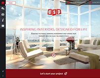Internal Decorators - Web Design