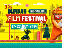 35th Durban International Film Festival