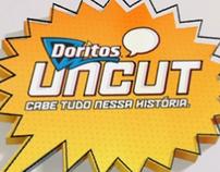 Doritos Uncut