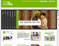 drk kinderklinik siegen on behance. Black Bedroom Furniture Sets. Home Design Ideas