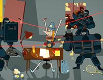 COFIDIS - TV & Web Campaign
