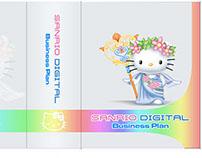 Sanrio Digital Business Plan