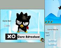 Sanriotown - XO Cave Adventure