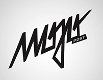 Mojo post