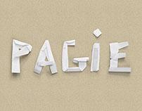 Pagie Logo
