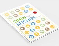 Open Kitchen: Phase 1