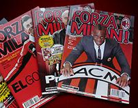 Forza Milan Magazine