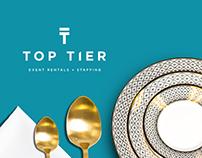 Top Tier • Branding