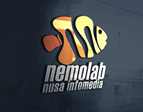 Corporate Logo for Nemolab Nusa Infomedia