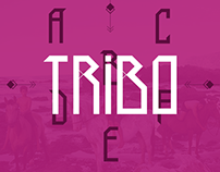 TRIBO (Free Typeface)