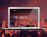 Infrared Services - Website