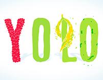 YOLO Bar Animation