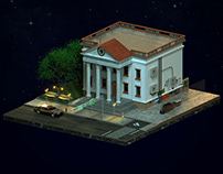 Mini Palace Center