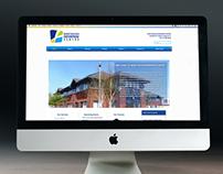 Enterprise Centre UI Design