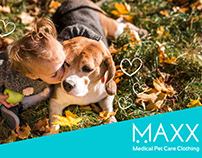 Maxx Pet Clothing