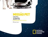 Missao Pet - NatGeo