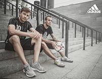 Ukrfreestyle for Adidas UA (Nemeziz)