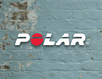 Polar (UK) Social Posts