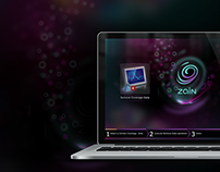 Zain UI | UX app