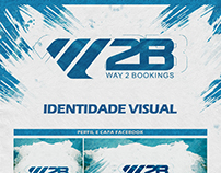W2B - ID visual - proposta