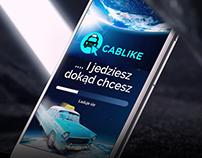 Cablike - Taxi app