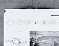 Architectural Portfolio /Tiutiunnik Artem/
