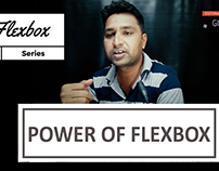 flexbox tutorial for beginners-Flexbox serie Power of f