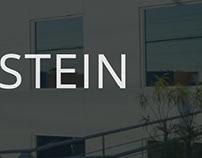 STEIN - Proyecto Escultórico