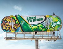 Sprite Billboards