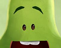 Funny Pear