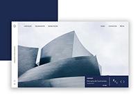 JCR Architecture