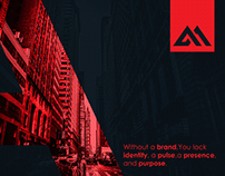 Amr Mousa | Personal Identity