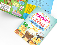 Rhymes & Songs Booklet