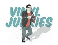 Vinyljunkies