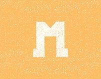 Mill logo